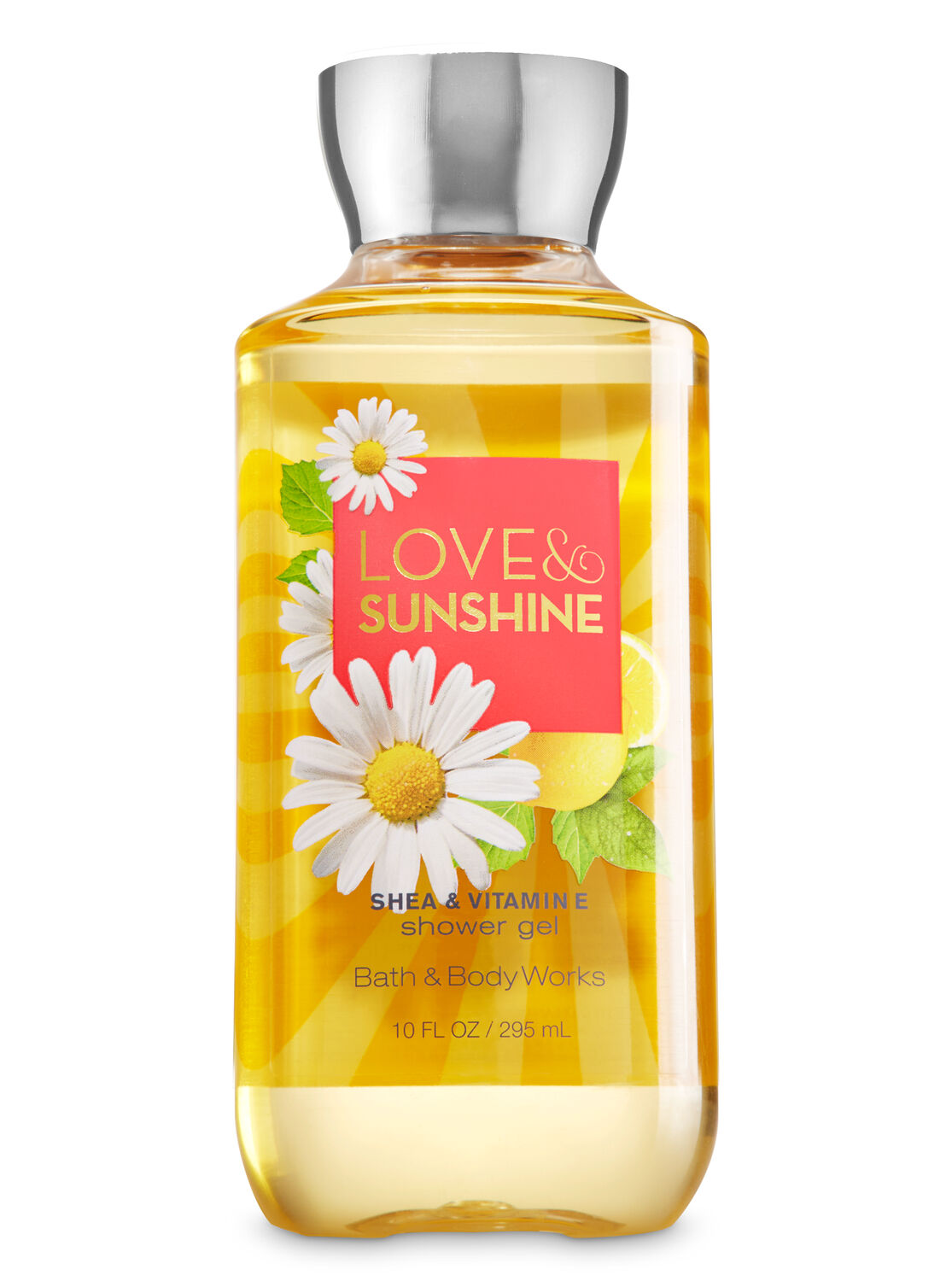 707862bd352 Love & Sunshine Shower Gel - Signature Collection | Bath & Body Works