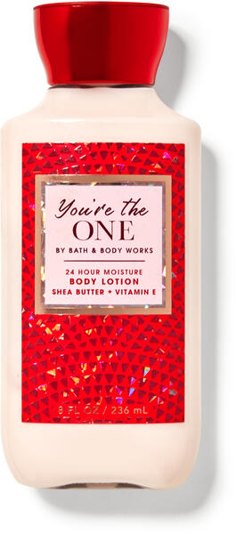 You're the One Super Smooth Body Lotion