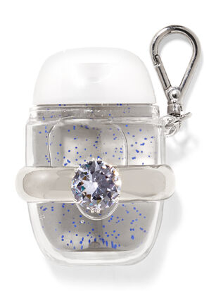Diamond Ring PocketBac Holder