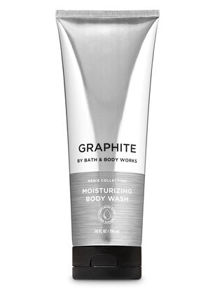 Graphite Moisturizing Body Wash