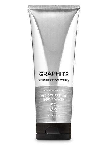 Graphite Moisturizing Body Wash - Bath And Body Works