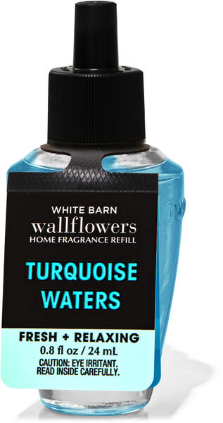 Turquoise Waters Wallflowers Fragrance Refill