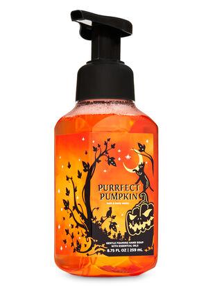 Purrfect Pumpkin Gentle Foaming Hand Soap