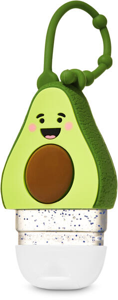 Avocado PocketBac Holder