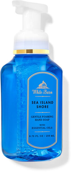 Sea Island Shore Gentle Foaming Hand Soap