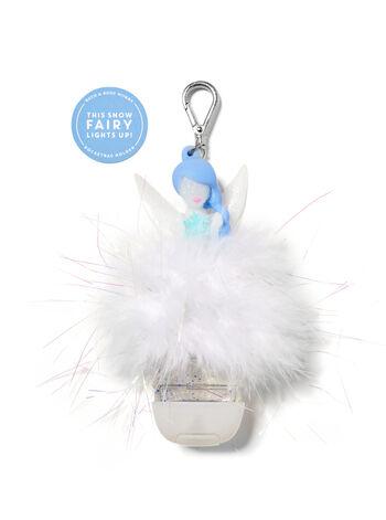 Snow Fairy Light-Up PocketBac Holder