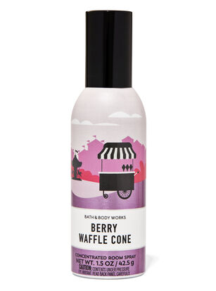 Berry Waffle Cone Concentrated Room Spray