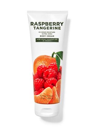Raspberry Tangerine Ultra Shea Body Cream