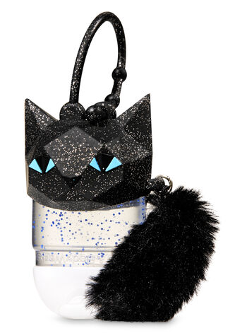 Geometric Cat PocketBac Holder - Bath And Body Works