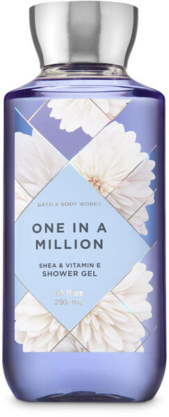 One in a Million Shower Gel