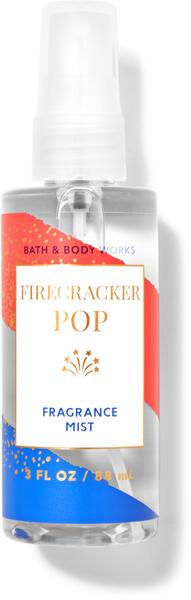 Firecracker Pop Travel Size Fine Fragrance Mist