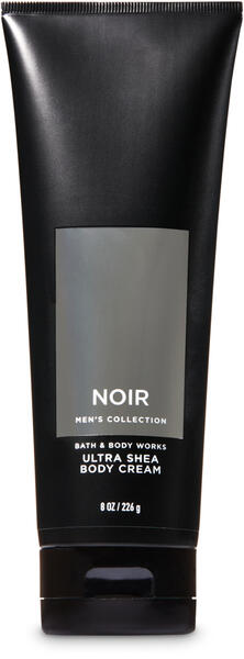 Noir Ultra Shea Body Cream