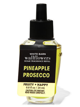 Pineapple Prosecco Wallflowers Fragrance Refill