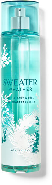 Sweater Weather Fine Fragrance Mist