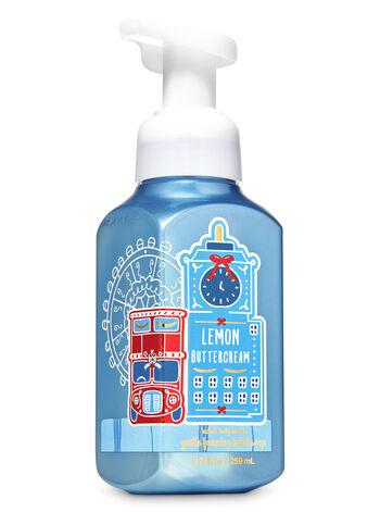 Lemon Buttercream Gentle Foaming Hand Soap - Bath And Body Works