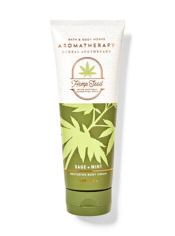 Sage Mint Body Cream