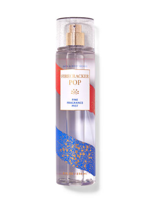 Firecracker Pop Fine Fragrance Mist