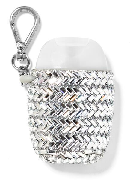 Herringbone Gemstones PocketBac Holder