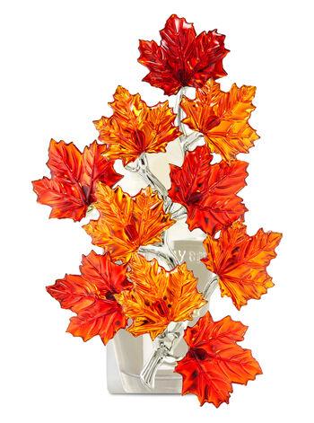 Leaves on a Branch Nightlight Wallflowers Fragrance Plug