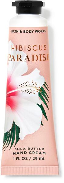 Hibiscus Paradise Hand Cream