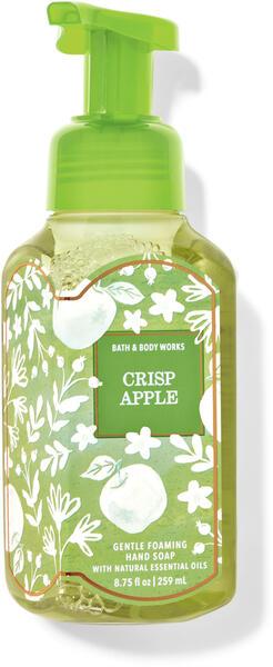 Crisp Apple Gentle Foaming Hand Soap
