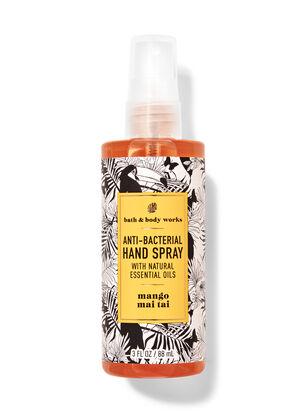 Mango Mai Tai Hand Sanitizer Spray