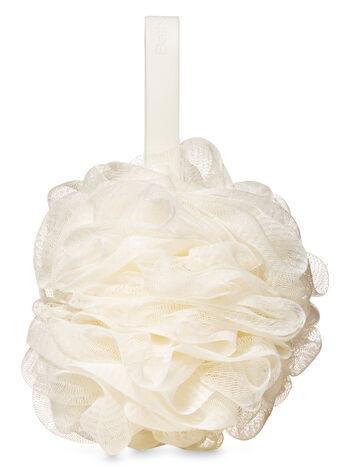Cream Loofah - Bath And Body Works