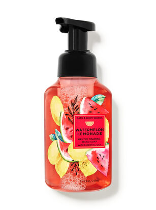 Watermelon Lemonade Gentle Foaming Hand Soap