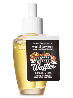 Pumpkin Pecan Waffles Wallflowers Fragrance Refill