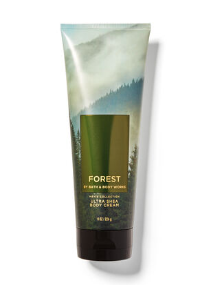 Forest Ultra Shea Body Cream
