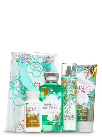 Magic in the Air Flower Power Gift Set