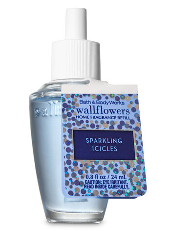 Sparkling Icicles Wallflowers Fragrance Refill - Bath And Body Works
