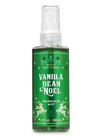 Vanilla Bean Noel Travel Size Fine Fragrance Mist - Bath And Body Works