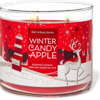 Deals on Bath & Body Works 3-Wick Candles