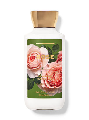 Rose Super Smooth Body Lotion