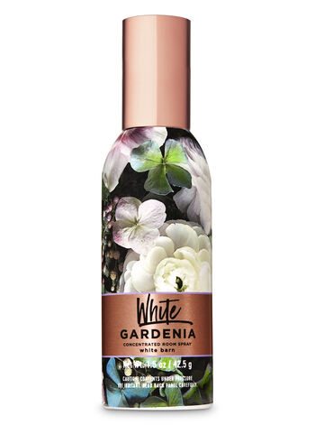 White Gardenia Concentrated Room Spray - Bath And Body Works