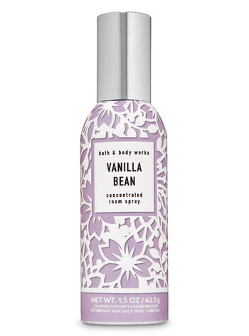 Vanilla Bean Concentrated Room Spray - Bath And Body Works