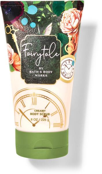 Fairytale Creamy Body Scrub