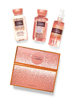 A Thousand Wishes Mini Gift Box Set