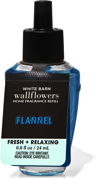Flannel Wallflowers Fragrance Refill