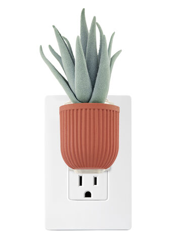 Potted Succulent Wallflowers Fragrance Plug