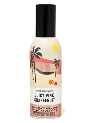 Juicy Pink Grapefruit Concentrated Room Spray