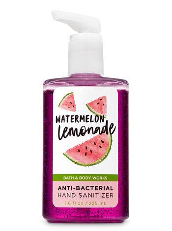Watermelon Lemonade Hand Sanitizer, 7.6 fl oz - Bath And Body Works