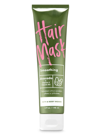 Smoothing Hair Mask - Bath And Body Works