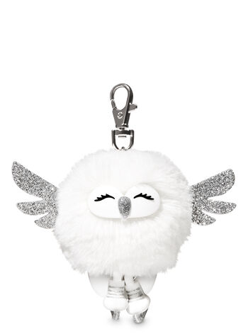 Owl Pom PocketBac Holder - Bath And Body Works