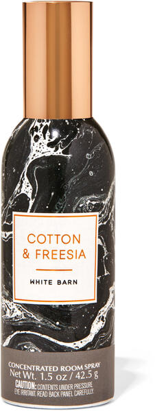 Cotton & Freesia Concentrated Room Spray