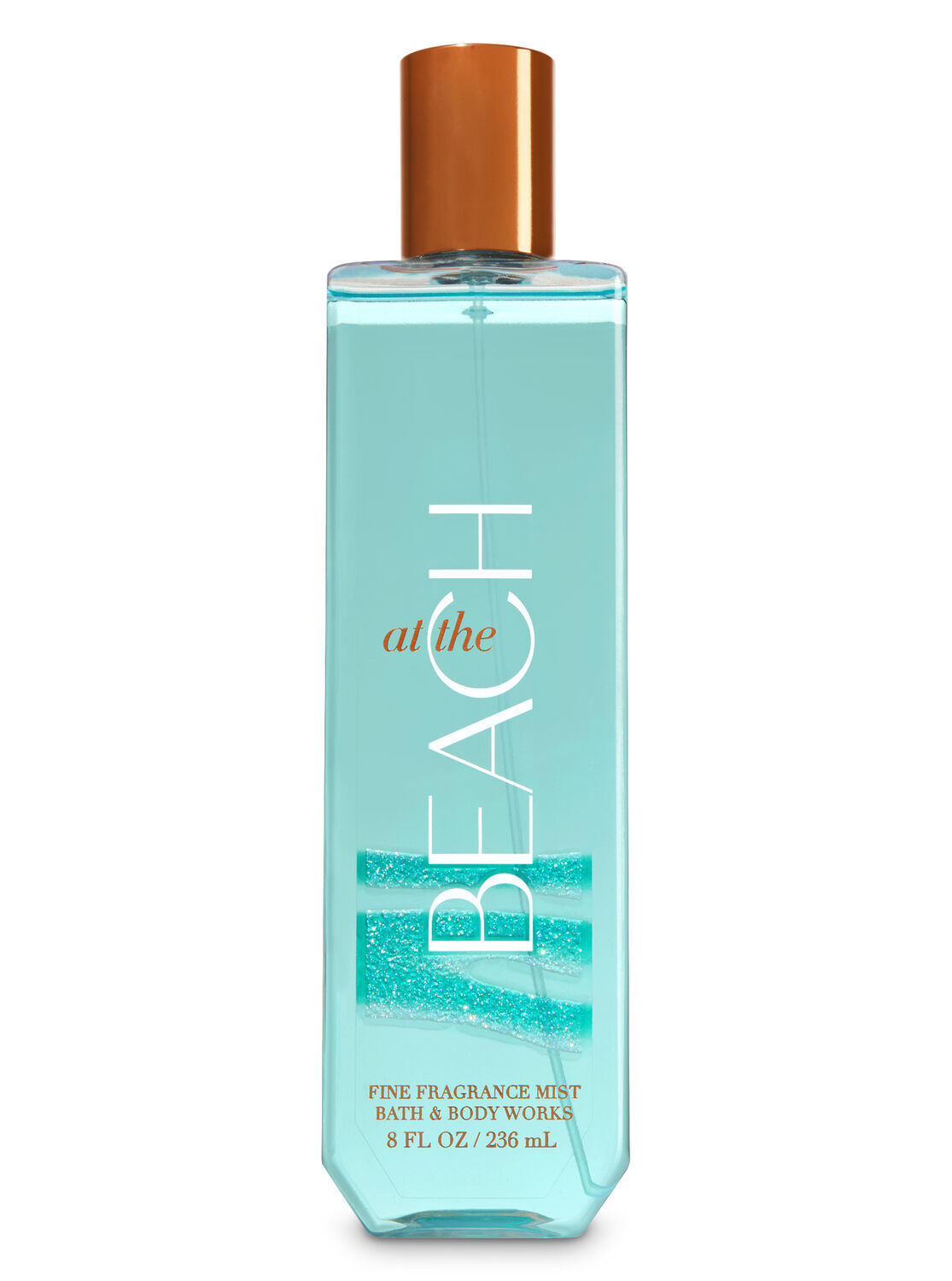 afd2d3413bf At the Beach Fine Fragrance Mist - Signature Collection | Bath & Body Works