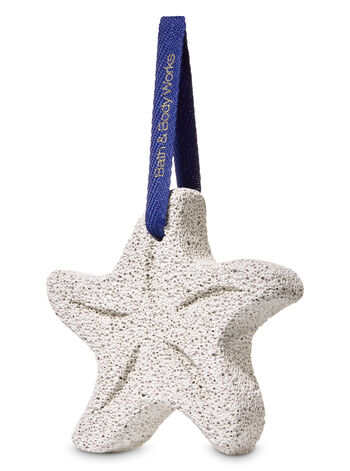 Starfish Pumice Stone - Bath And Body Works