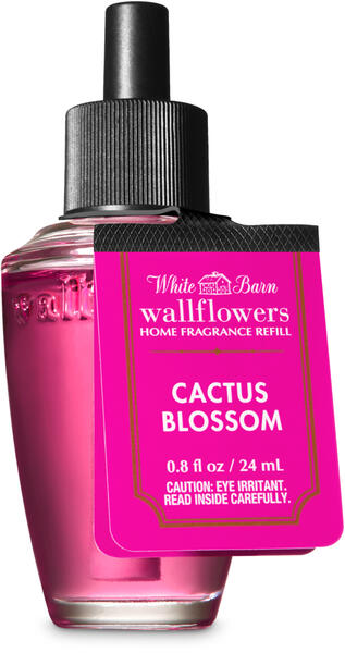 Cactus Blossom Wallflowers Fragrance Refill