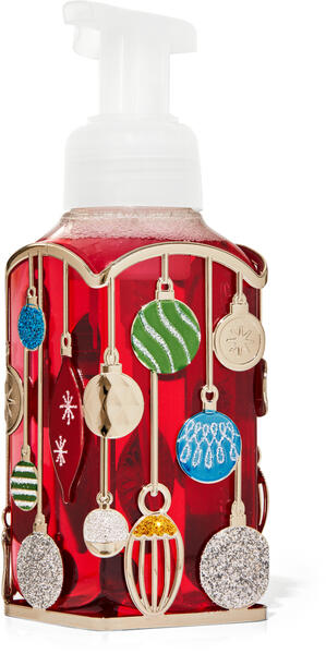 Ornament Gentle Foaming Soap Holder